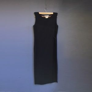Early 90s' Max Studio Little Black Dress